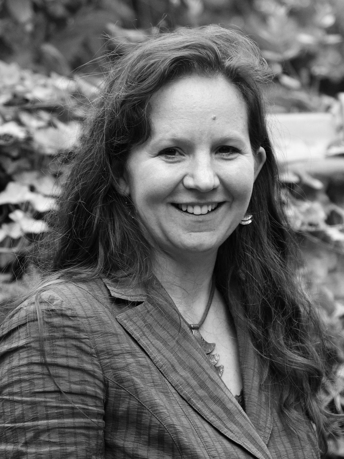 Chantal Vander Vorst
