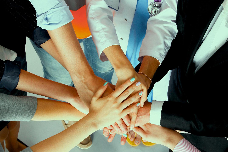 Dynamique d'équipe